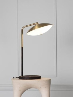 The Best Table Lamps Design Ideas To Decorate Your Living Room 16