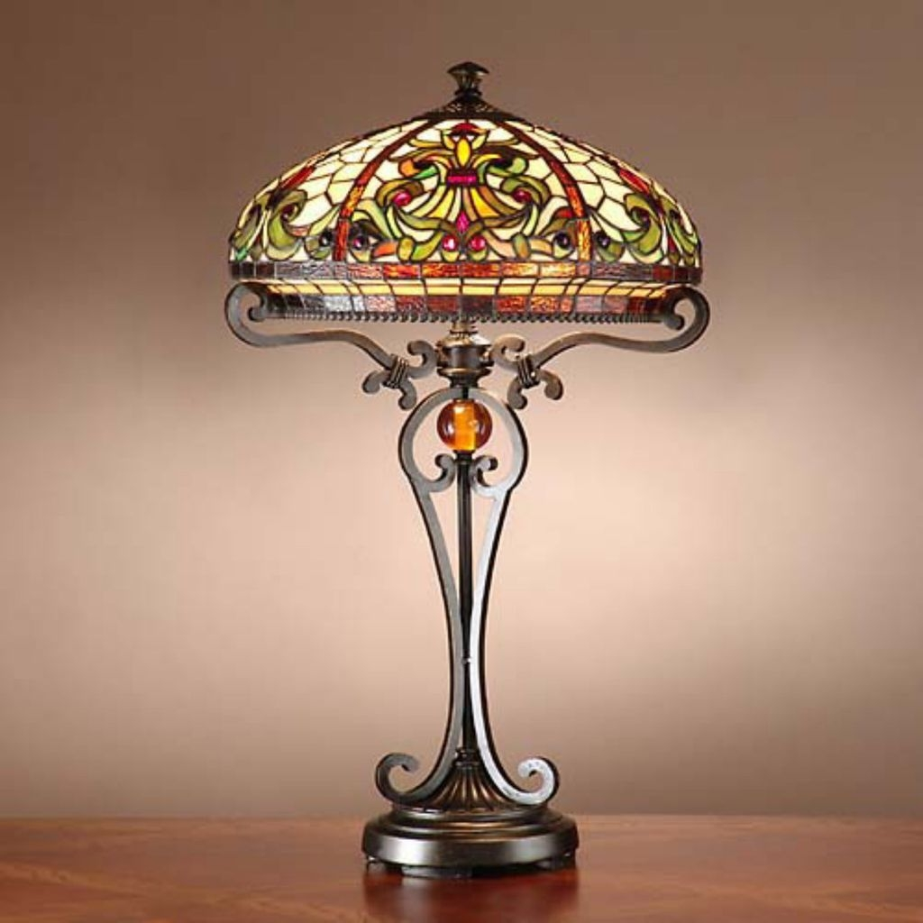 The Best Table Lamps Design Ideas To Decorate Your Living Room 28