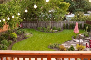 Unique And Beautiful Backyard Decoration Ideas 15