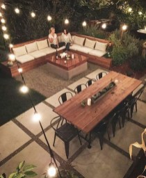 Unique And Beautiful Backyard Decoration Ideas 18