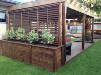 Unique And Beautiful Backyard Decoration Ideas 30