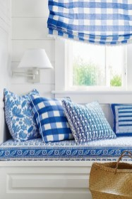 Affordable Blue And White Home Decor Ideas Best For Spring Time 13