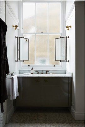 Beautiful Bathroom Mirror Design Ideas 08