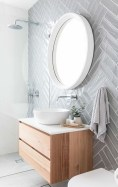 Beautiful Bathroom Mirror Design Ideas 21