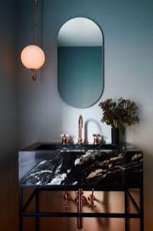 Beautiful Bathroom Mirror Design Ideas 38