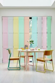 Beautiful Spring Decor Ideas With Pastel Color 14