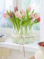 Beautiful Spring Decor Ideas With Pastel Color 16