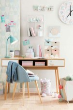 Beautiful Spring Decor Ideas With Pastel Color 26