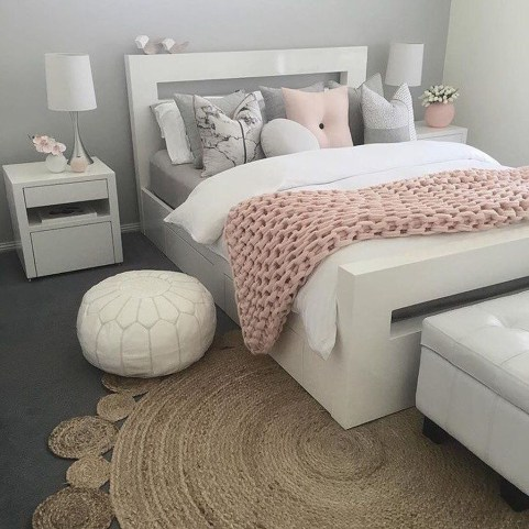 Beautiful Spring Decor Ideas With Pastel Color 28