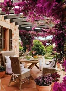 Popular Small Backyard Patio Design Ideas 03