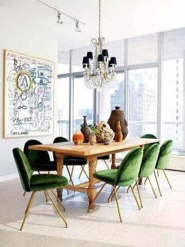 Stylish Dining Chairs Design Ideas 09