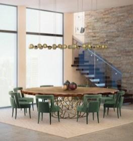 Stylish Dining Chairs Design Ideas 10