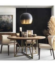 Stylish Dining Chairs Design Ideas 13