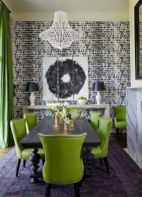 Stylish Dining Chairs Design Ideas 14