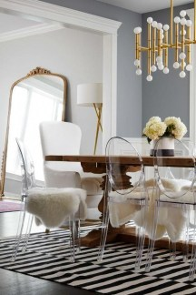 Stylish Dining Chairs Design Ideas 15