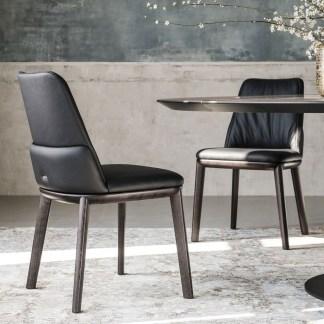 Stylish Dining Chairs Design Ideas 18