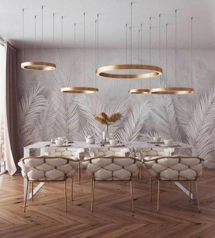 Stylish Dining Chairs Design Ideas 29