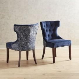 Stylish Dining Chairs Design Ideas 32