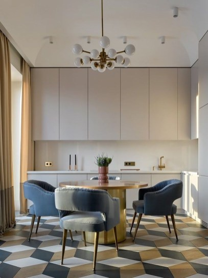 Stylish Dining Chairs Design Ideas 33