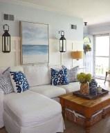 The Best Coastal Theme Living Room Decor Ideas 14