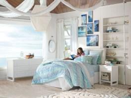 The Best Coastal Theme Living Room Decor Ideas 31