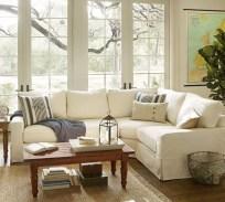 The Best Coastal Theme Living Room Decor Ideas 48