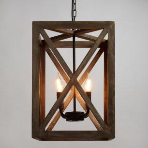 The Best Farmhouse Lights Design Ideas To Get A Vintage Impression 16