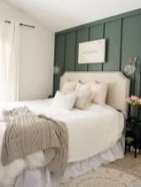 Elegant Farmhouse Bedroom Decor Ideas 32