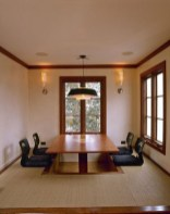 Elegant Modern Dining Table Design Ideas 04