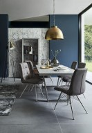 Elegant Modern Dining Table Design Ideas 32