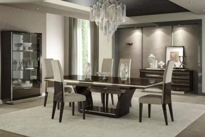 Elegant Modern Dining Table Design Ideas 41