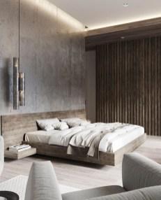 Gorgeous Modern Bedroom Decor Ideas 10