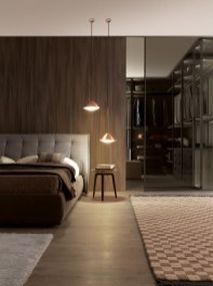 Gorgeous Modern Bedroom Decor Ideas 19
