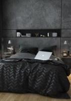 Gorgeous Modern Bedroom Decor Ideas 24