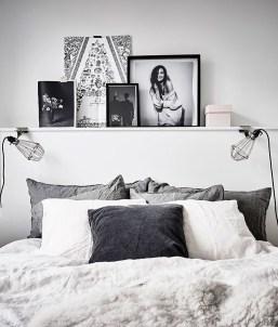 Gorgeous Modern Bedroom Decor Ideas 29