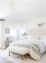 Gorgeous Modern Bedroom Decor Ideas 34