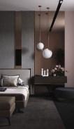 Gorgeous Modern Bedroom Decor Ideas 36
