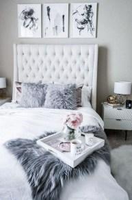 Gorgeous Modern Bedroom Decor Ideas 39