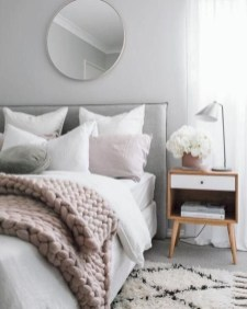 Gorgeous Modern Bedroom Decor Ideas 44