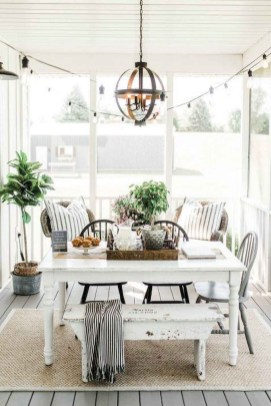 Luxury Modern Farmhouse Decoration Ideas 06