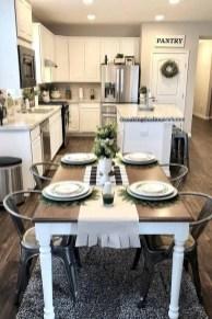 Luxury Modern Farmhouse Decoration Ideas 23