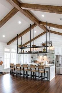 Luxury Modern Farmhouse Decoration Ideas 40