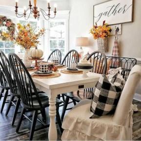 Luxury Modern Farmhouse Decoration Ideas 49