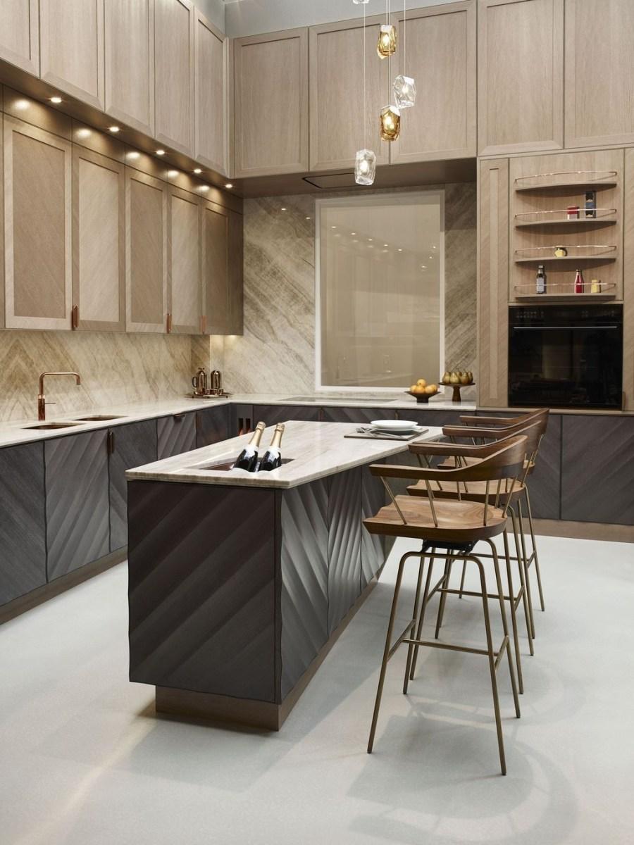 Stunning Modern Kitchen Design Ideas 20