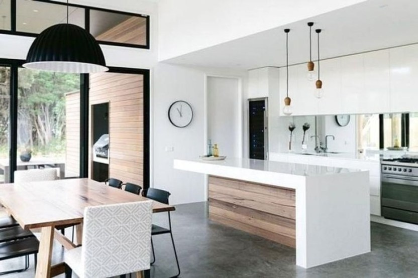 Stunning Modern Kitchen Design Ideas 36