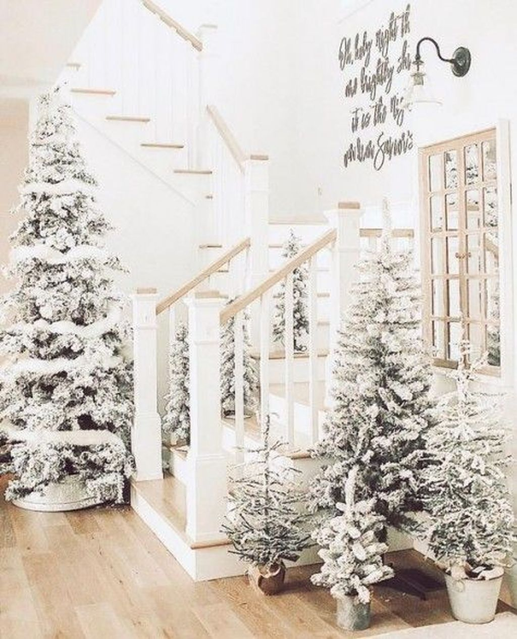Fabulous Winter Home Decor Ideas You Should Copy Now 09