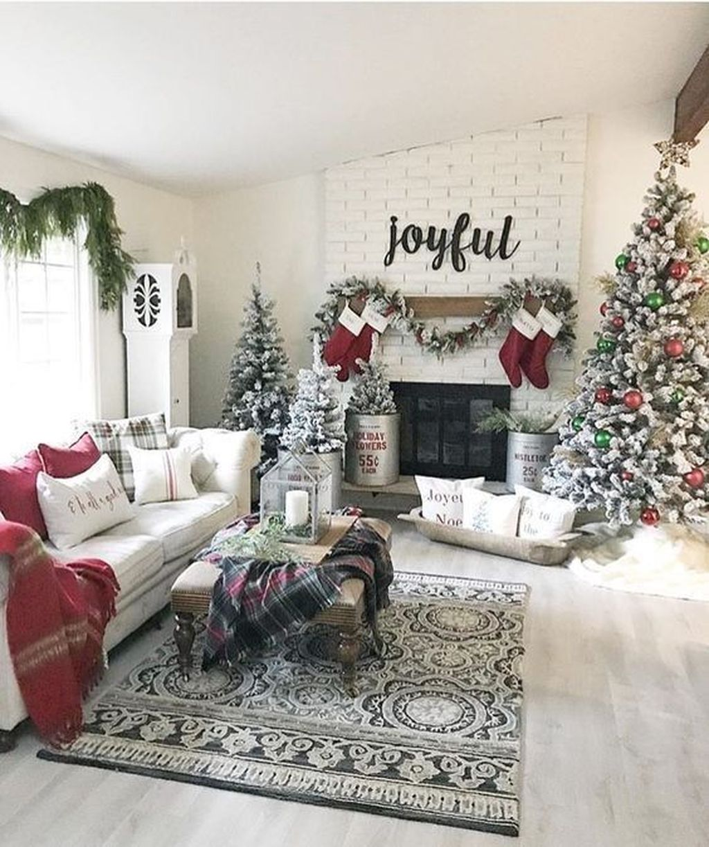 Fabulous Winter Home Decor Ideas You Should Copy Now 11