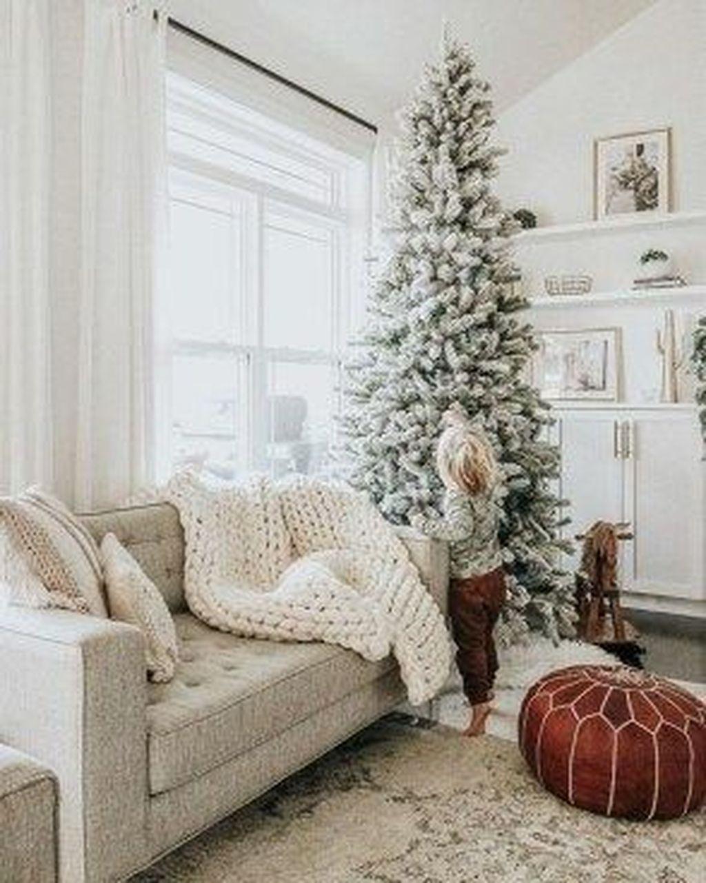 Fabulous Winter Home Decor Ideas You Should Copy Now 40