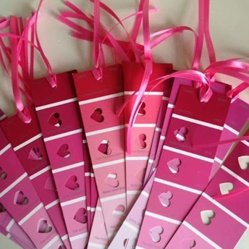 Inspiring Valentine Crafts Ideas For Your Home Decor 26