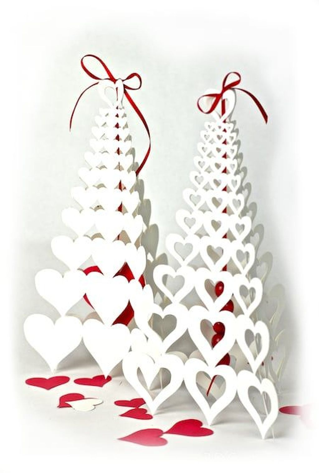 Inspiring Valentine Crafts Ideas For Your Home Decor 39